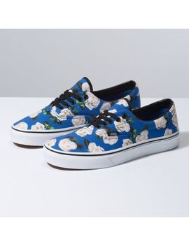 Romantic Floral Era by Vans