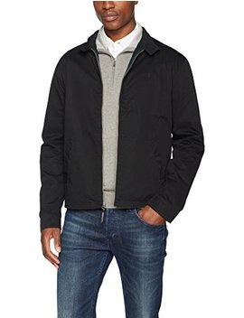 Ralph Lauren Men's Barracuda Lined Jacket by Ralph Lauren