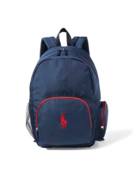 Campus Backpack by Ralph Lauren