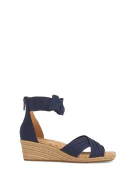 Traci Espadrille Wedge Sandal by Ugg