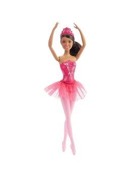 Barbie Ballerina Nikki Doll by Barbie