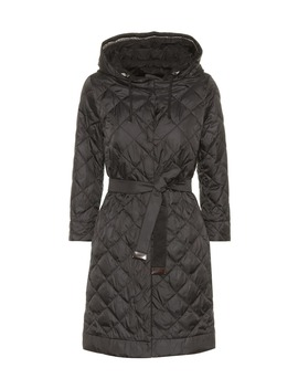 Enovec Reversible Down Jacket by S Max Mara