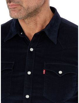 Barstow Western Cord Shirt by Levi's