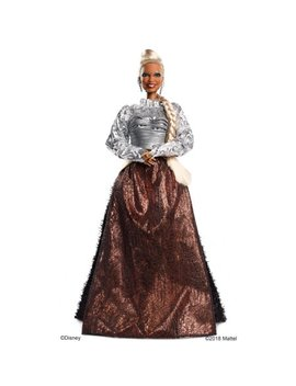 Barbie A Wrinkle In Time Mrs. Which Doll (Oprah Winfrey) by Barbie