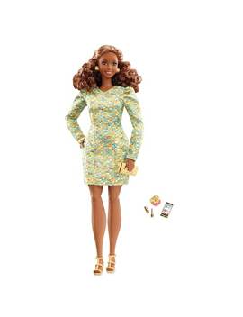 Barbie® #The Barbie Look Dazzling Date Night Barbie Doll by Barbie