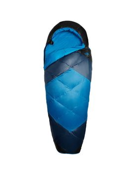 Campforter Sleeping Bag: 20 Degree Down by The North Face