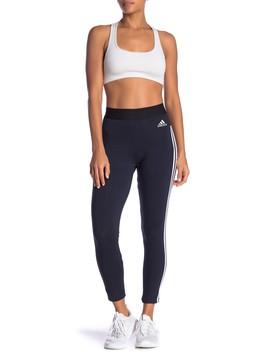 Ess Triple Stripe Leggings by Adidas