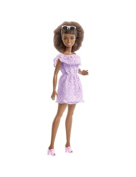 Barbie Fashionistas Doll 93   Living Lace by Barbie