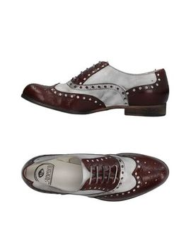 Arsenico Shoes Laced Shoes   Footwear by Arsenico Shoes