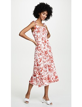 Clarisse Dress by Valencia & Vine