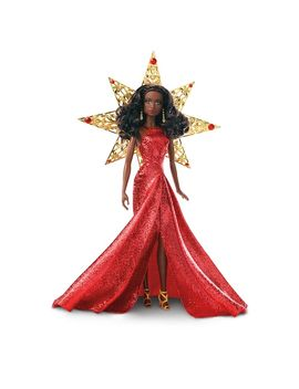 2017 Holiday Nikki Doll by Kohl's
