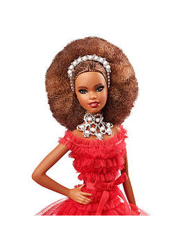 Barbie Holiday Doll   African American Barbie Holiday Doll   African American by Barbie