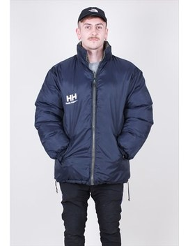 Vintage Helly Hansen Coat Asm3735 by Helly Hansen