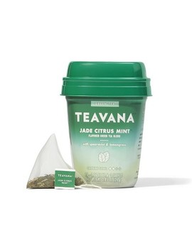 Teavana Jade Citrus Mint Tea Bags   15ct/1.2oz by Teavana