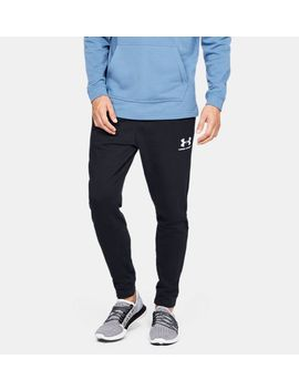 Ua Sportstyle Terry Joggers Men's  Pants by Under Armour