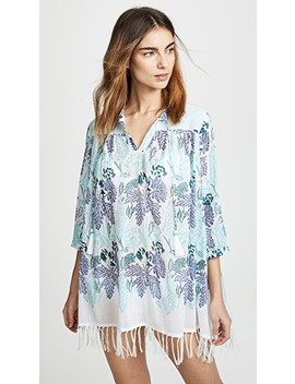 Thao Serafina Tunic by Roller Rabbit