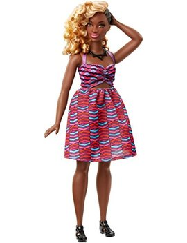 Barbie Girls Fashionistas 57 Zig & Zag Doll by Barbie