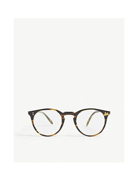 Ov5183 O'malley Phantos Frame Glasses by Oliver Peoples