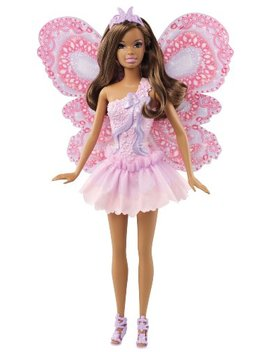Barbie Fairy Nikki Doll by Barbie