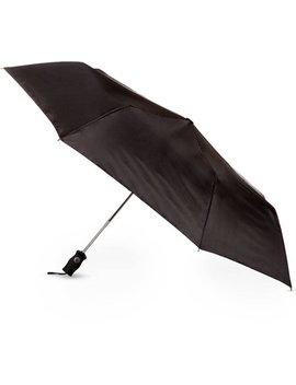 Auto Open Close Umbrella by Totes Isotoner