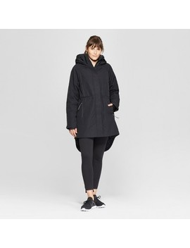 Women's Insulated Parka   C9 Champion® by C9 Champion®