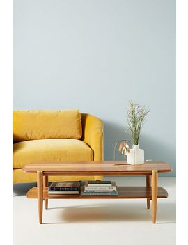 Corbyn Coffee Table by Anthropologie