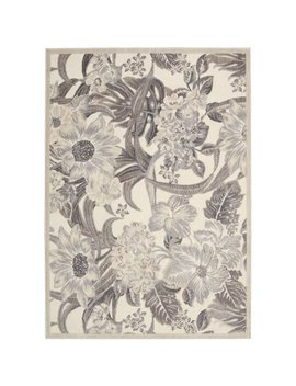 August Grove Galva Ivory Area Rug & Reviews by August Grove