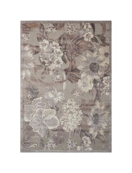August Grove Galva Gray Area Rug & Reviews by August Grove