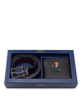 Polo Bear Gift Set by Ralph Lauren