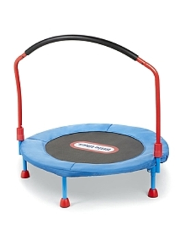 Little Tikes   Easy Store 3 Ft Trampoline by Toys Rus