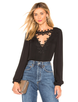 The Tali Top by Cami Nyc