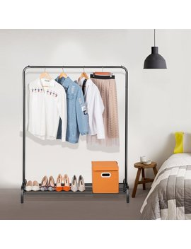 Langria 47.2 Garment Rack & Reviews by Langria