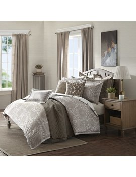 Madison Park Signature Sophia Comforter Set & Reviews by Madison Park Signature