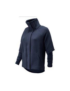 Nb Heat Loft Intensity Jacket by New Balance