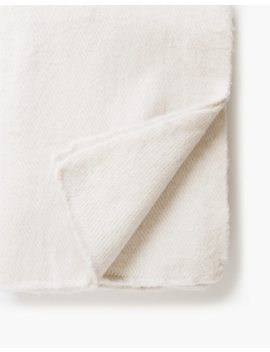 Someware™ Sabana Wool Throw by Madewell