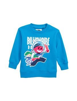 Arcade Boy Appliqué Sweatshirt by Billionaire Boys Club