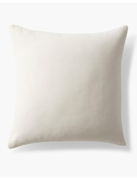 Coyuchi® Feather Pillow Insert by Madewell