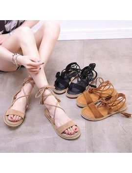 Eloise   Strappy Sandals by Eloise