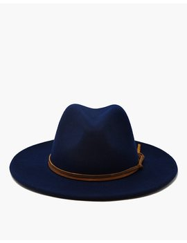 Wyeth™ Billie Rancher Hat by Madewell