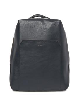 Etna Vegan Leather Backpack by Matt & Nat