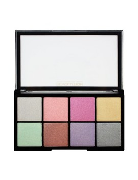 Revolution Ultra Cool Glow Palette 14g by Makeup Revolution