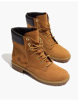 "Timberland® Jayne 6"" Waterproof Boots by Madewell"