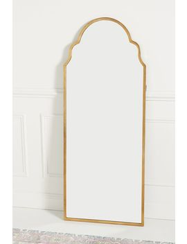 Adelaide Floor Mirror by Anthropologie