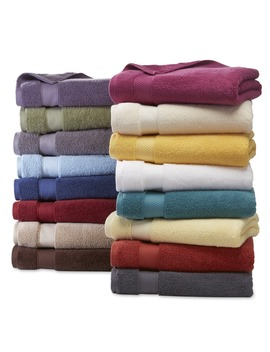 Cannon Egyptian Cotton Bath Towels  Hand Towels Or Washcloths Cannon Egyptian Cotton Bath Towels  Hand Towels Or Washcloths by Kmart