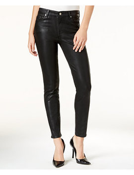 The Ankle Skinny Jean by 7 For All Mankind