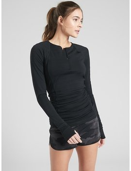 Pacifica Contoured Top by Athleta