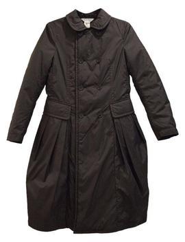 Black Coat by Tradesy