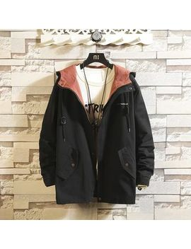 Posi   Hooded Zip Jacket by Posi