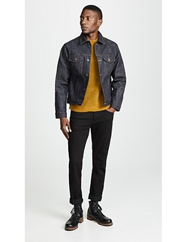 Japan Heritage Denim Jacket by Naked & Famous