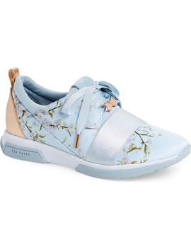 Cepap Floral Sneaker by Ted Baker London
